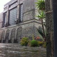 Foto tomada en Museo Diego Rivera-Anahuacalli por Cons Y. el 6/20/2013