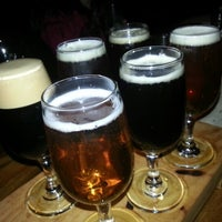 Photo taken at Brothers Beer Bistro by Chris H. on 11/1/2012