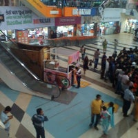 Photo taken at Himalaya Mall by Ray on 2/17/2013