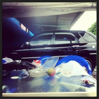 Photo taken at Lider Auto Car Wash by Allan M. on 4/8/2013