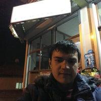 Photo taken at şahinler market by [Abdullah S. on 2/21/2017