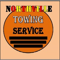 Photo taken at Northville Towing by Gary T. on 3/21/2016