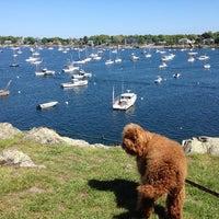 Photo taken at Crocker Park by Dan P. on 5/25/2014