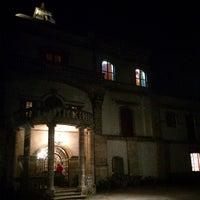 Photo taken at Hacienda La Cienega by Sergio J. on 8/15/2014