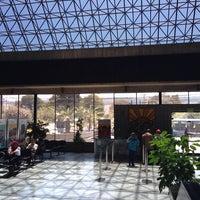 Photo taken at Ministerio de Educación by Sergio J. on 10/1/2013
