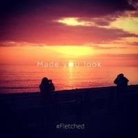 Снимок сделан в Brighton Rocks пользователем Fletch F. 6/11/2013