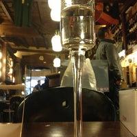 Foto scattata a Vineria Reggio da BehBuonaGiornata M. il 12/24/2012