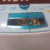 Photo taken at Atlanta Electronic Appliances by Ainul H. on 10/31/2012