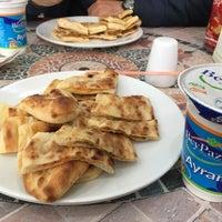 Photo taken at Başak Kır Pidesi by :;;: on 5/2/2016