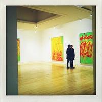 Foto tomada en Gagosian Gallery por JiaJia F. el 12/15/2012