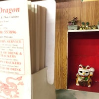 Photo taken at Golden Dragon by Paul on 11/19/2015