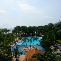 Photo taken at Botany Beach Resort by Juliya Y. on 10/30/2012