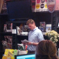 Photo taken at The Book Cellar by PB B. on 5/24/2013