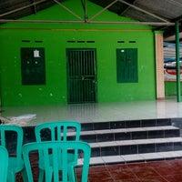 Снимок сделан в Sumur Bor Komplek PG Colomadu пользователем 'ekabees' COWMANIA E. 9/25/2016