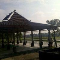 Photo taken at Laboratorium Pertanian Kelompok Tani Mulyo by 'ekabees' COWMANIA E. on 2/22/2014