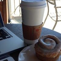 Photo taken at Starbucks by Walton K. M. on 9/7/2013