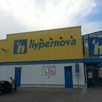 Photo taken at Hypernova by Peter P. on 7/5/2013