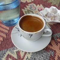 Photo taken at Beyoğlu Cafe by Zehra E. on 11/25/2017