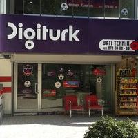 Photo taken at Bati Teknik ( Digiturk ) by AKTAS B. on 10/8/2013