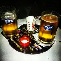 5/3/2013 tarihinde Eren A.ziyaretçi tarafından Fotoğraf Cafe & Bar'de çekilen fotoğraf