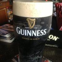 Photo taken at John D. McGurk's Irish Pub by Shawn M. on 7/10/2013