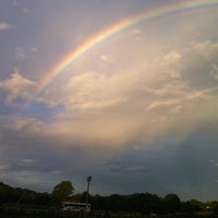 Photo taken at Rancho Barbosa by Marcos P. on 5/12/2013
