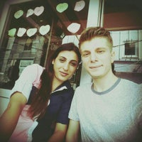 Photo taken at Bestecan cafe doktorun yeri by Yasin K. on 7/5/2016