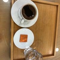 2/12/2017 tarihinde Ebru Y.ziyaretçi tarafından Beymen Cafe'de çekilen fotoğraf