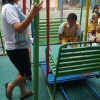 Photo taken at BPK PENABUR Bekasi by Deddy H. on 8/27/2013