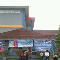 Photo taken at BPK PENABUR Bekasi by Deddy H. on 7/18/2013