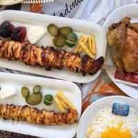 Photo taken at Shadman Restaurant | رستوران شادمان by _nedamousavi_ on 7/7/2016