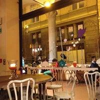Photo taken at Colazione da Bianca by Roberta F. on 10/20/2012