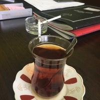 Photo taken at Muradiye Atatürk İlkokulu by Tuğba E. on 6/6/2017