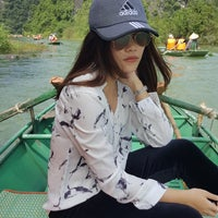 Photo taken at Ninh Bình by Belle  W. T. on 10/15/2017