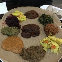11/11/2017にMarisa L.がBenyam Cuisineで撮った写真