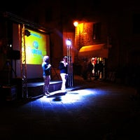 Photo taken at Panicale by Pasquale d. on 5/23/2014
