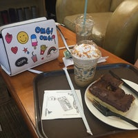 Photo taken at Caribou Coffee by Setare G. on 7/25/2016