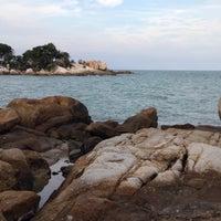 Photo taken at Parai Beach Resort & Spa by Vega R. on 10/6/2016