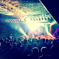 Photo taken at The Varsity Theatre by Josh F. on 10/24/2012