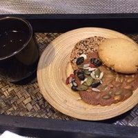 Photo taken at 悅禾泰式養身會館 Villa.like by Heidi L. on 6/20/2014