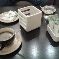 Снимок сделан в Tatlin Bar пользователем Вадим Д. 3/15/2013