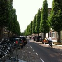 Photo taken at Henrick de Keijserplein by valera l. on 8/30/2013
