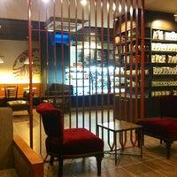 9/11/2013 tarihinde Fatih B.ziyaretçi tarafından Starbucks'de çekilen fotoğraf
