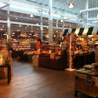 Photo taken at The Fresh Market by Erica B. on 9/20/2012
