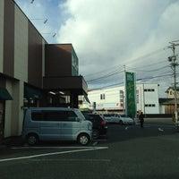 Photo taken at Mr.ぶんぐ 浜松本郷店 by Taku H. on 1/26/2013