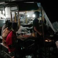 Photo taken at Nasi Goreng Apjay (H.Soleh) by R. Trianisa T. on 2/6/2016