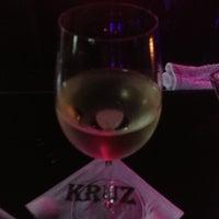 Photo taken at Kruz by Louis W. on 10/18/2012