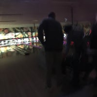 Photo taken at Buffaloe Lanes Erwin Bowling Center by Will M. on 12/17/2016