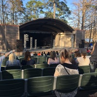 Photo prise au Greenfield Lake Amphitheater par Will M. le3/13/2016