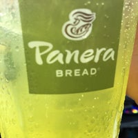 Photo taken at Panera Bread by Will M. on 3/27/2017